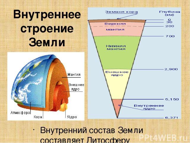 Методы изучения глубинного строения подразделяются на прямые и косвенные