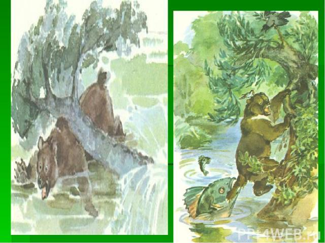 ханг и чанг на рыбалку
