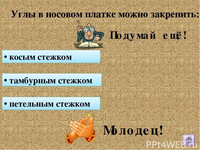 Интернет – источники: http://smayli.ru/smile/multyashki-1805.html http://fantasyflash.ru/anime/index.php?kont=people&n=1 Литература: Трудовое обучение. Швейное дело. 5 – 9 классы: контрольно – измерительные материалы, вариативные тестовые задания / …