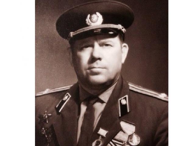Мой прадедушка Иван Степанович прошел всю войну. Окончание войны встретил в г. Кёнигсберг (Калининград)