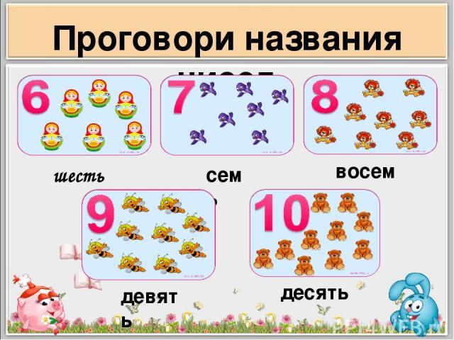 Игра «Да или нет?» семь восемь десять пять шесть