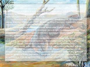 Мезозойская эра Мезозойская эра(греч.мезос— средний изое— жизнь) — эра геол