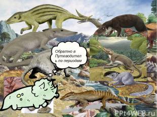 Ихтиозавры Платиптеригий Темнодонтозавр Цимбоспондил Шонизавр