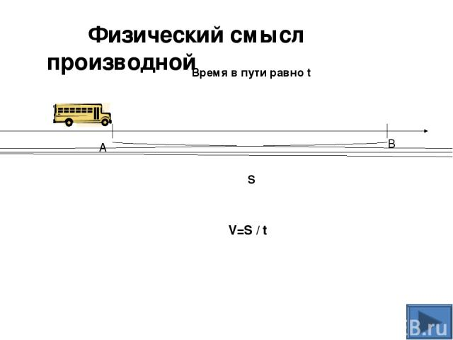 Нужны формулы: быстро, удобно. (kх + в)′ = k (х2)′ = 2х (х3)′ = 3х2 (xn)′ = nxn – 1 C ′= 0