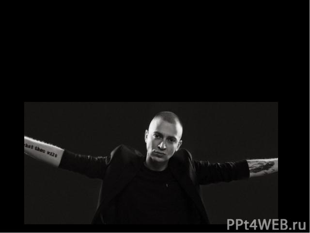 Miron Fyodorov was born on 31 January 1985 in Leningrad. Oxxxymiron is a famous Russian rapper.