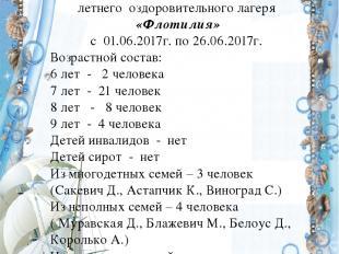 Государственное учреждение образования «Средняя школа №3 г. Новогрудка» Социальн
