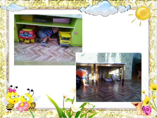 Не хотим идти домой: Детский сад – наш дом родной!
