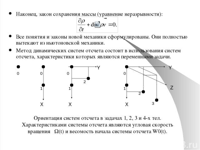 Уравнение поля весомости в неинерциальной системе отсчета Уравнение гравитационного поля ансамбля n+1 свободных тел на самих телах (начало системы отсчета на нулевом теле, U0=0). Расходимостей и бесконечностей нет. Полное развернутое уравнение движе…