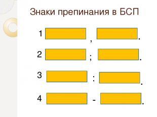 Классификация сложных предложений Сложные предложения Союзные Бессоюзные ССП Час