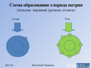 Применение углекислого газа Ким Елена Петровна