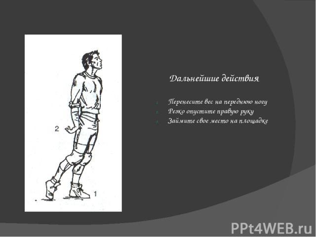Выполнение Подбросьте мяч перед собой. Мяч нужно подбрасывать чуть ближе к левому плечу. Не подкручивайте мяч. Правая рука – все время прямая. Бейте по мячу запястьем открытой ладони. Ладонь не сгибайте в суставах. При контакте с мячом разверните ко…