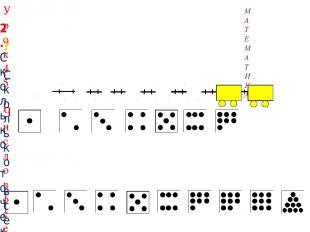 2. Сколько точек надо нарисовать Пете на последней карточке? ? Сколько всего ваг
