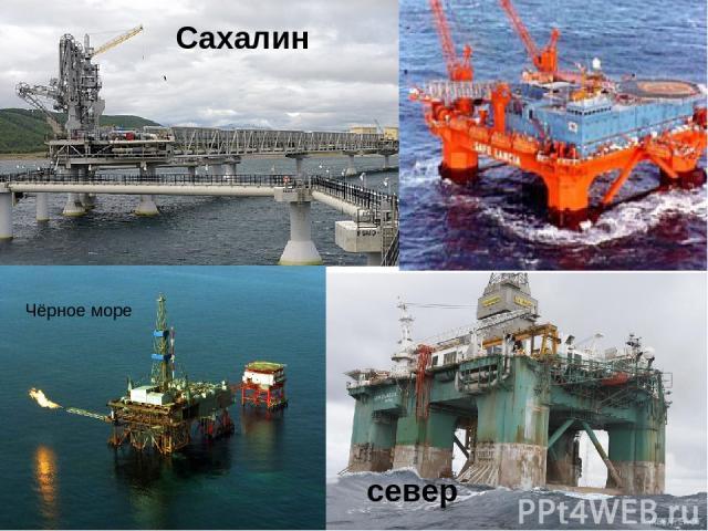 Сахалин север Чёрное море