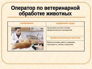 изображение содержание труда Проведение массовых лечебно-профилактических меропр