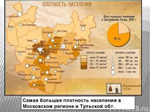 В условиях экономического кризиса в ряде областей в 2000 г. был отмечен повышенн