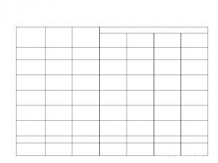 Таблица 4. Занятость населения по сферам деятельности. Населенный пункт Экономич