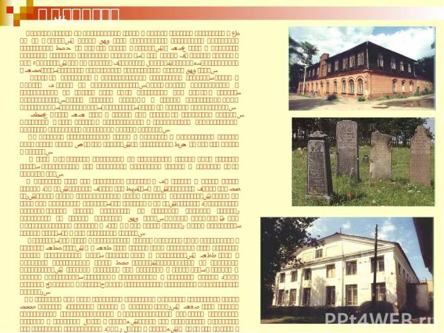 г.Борисов Борисов второй по численности город Минской области находится в 75 км от Минска. В конце XIX века численность еврейского населения составляла 51 % от общего числа жителей. До 1917 года в Борисове работали светские еврейские училища, в том …