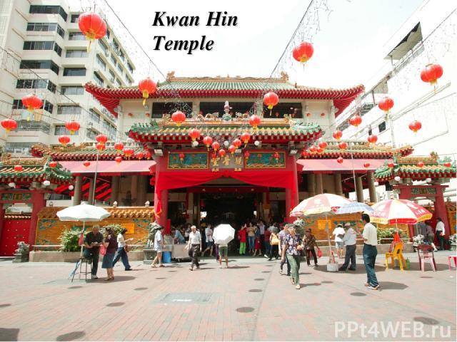 Kwan Hin Temple