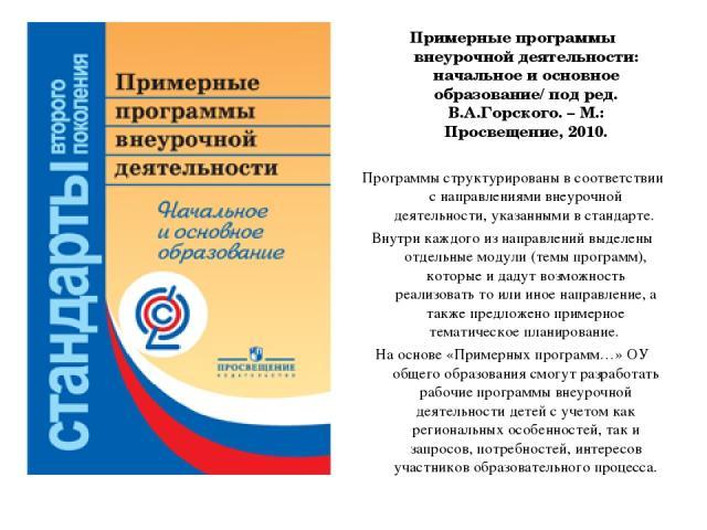 программа кружка патриотическое воспитание 1-4 класс фгос