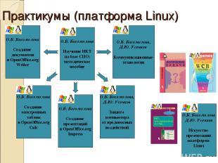 Практикумы (платформа Linux) О.Б. Богомолова, Д.Ю. Усенков Защита компьютера от