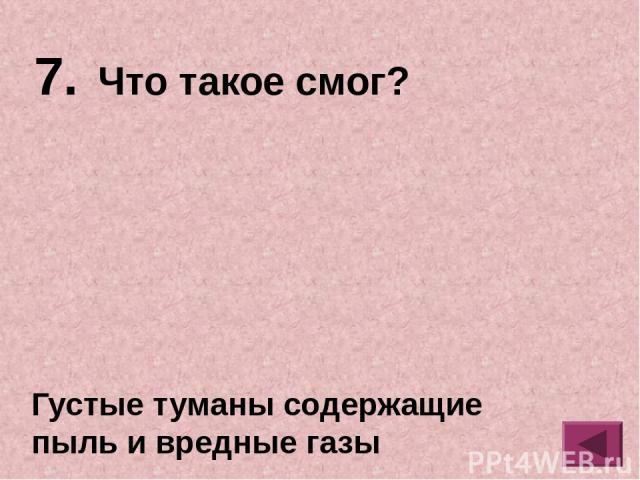 лиса ОТВЕТ