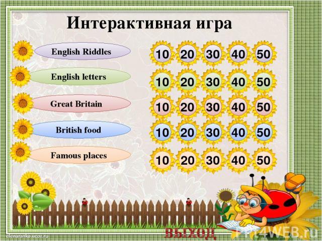 ИНТЕРНЕТ - РЕСУРСЫ http://img-fotki.yandex.ru/get/9349/20573769.52/0_94204_946b02f5_L.png цветок с божьей коровкой в левом углу http://forchel.ru/uploads/posts/2011-08/1312737308_5.jpg забор с подсолнухами http://papus666.narod.ru/clipart/p/pods/pod…