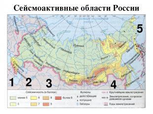 Выводы по карте 20% территории подвержены землетрясениям и вулканизму карта