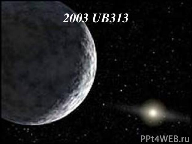 2003 UB313