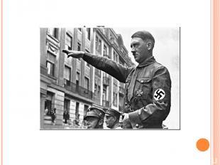 А. Гитлер