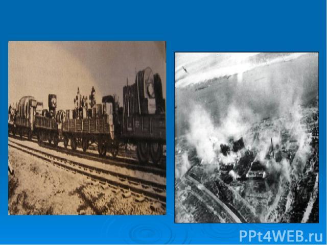 Палласовка в грозном 1942 году. Налеты на станции Заволжья Живая сила и техника на помощь Сталинграду
