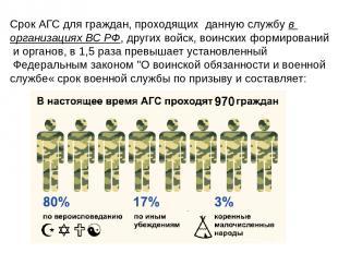 для граждан, направленных для ее прохождения до 1 января 2007 года, за исключени