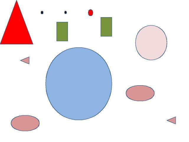 TEST 4-DƏN ÇOX TƏRƏFİ OLAN NEÇƏ FİQUR VAR? A) 4 B) 2 B) 3