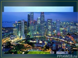 19. Говорят, что Сингапур построен по всем канонам Фен-Шуй – его ландшафт и архи