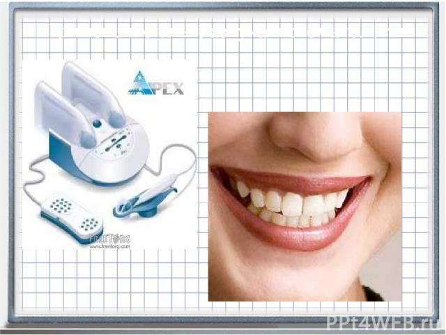 Применение ультразвука в стоматологии
