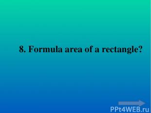 Perimeter of a rhombus P=DC+CB+AB+AD=4a Area of a rhombus
