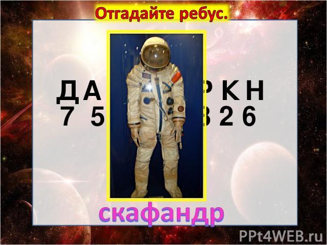 Д А А Ф С Р К Н 7 5 3 4 1 8 2 6