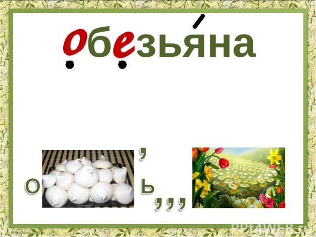 б зьяна