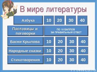 10 20 30 40 10 20 30 40 10 20 30 40 10 20 30 40