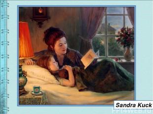 Sandra Kuck