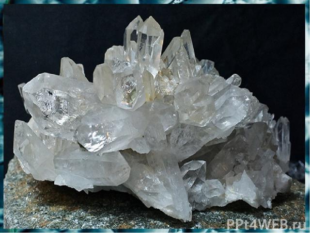 2. агат 3. горный хрусталь Прозрачный и очень твёрдый камень – это: Б2 1. гранит 4. мрамор