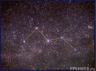 1. Кассиопея Какое созвездие напоминает букву М, растянутую за ножки? В2 4. Весы