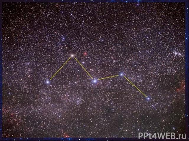 1. Кассиопея Какое созвездие напоминает букву М, растянутую за ножки? В2 4. Весы 2. Дева 3. Лебедь