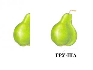 ГРУ-ША