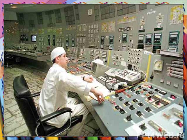 Уран Радиоактивные элементы типа урана излучают быстрые частицы, энергия которых превращается в электричество на ядерных заводах.