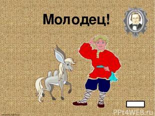 Молодец! ВЫХОД FokinaLida.75@mail.ru