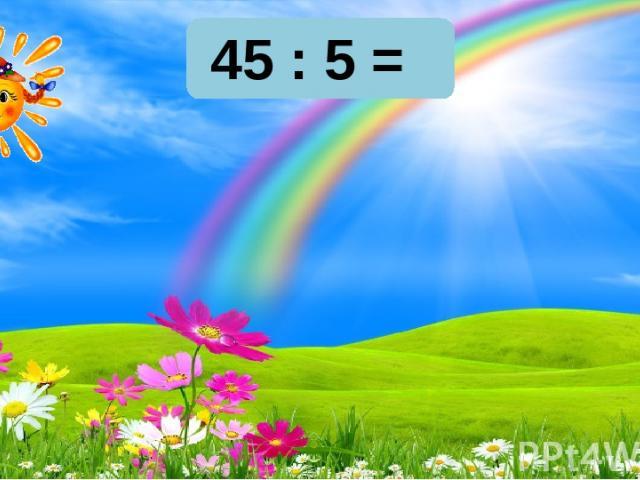 8 7 9 45 : 5 = 8 7 9