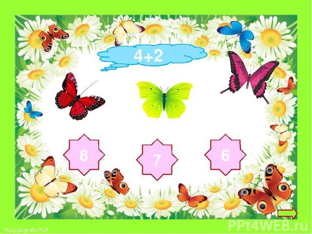 4+4 8 7 9 Никифорова Н.В.