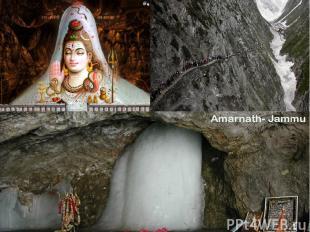 Паломничество : Тысячи индуистов с середины июня отправляются в ежегодное паломн