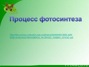 http://files.school-collection.edu.ru/dlrstore/5e994060-996f-4af9- 9588-4c06c4b5