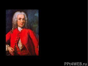 Научная деятельность: 1738 год – медицинская практика в Стокгольме, придворный л